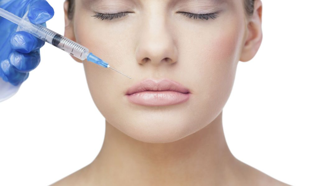 Accredited Dermal Fillers Training