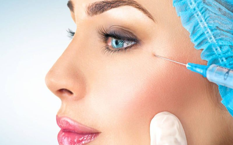 Become a Complete Cosmetic Clinician in 4 days