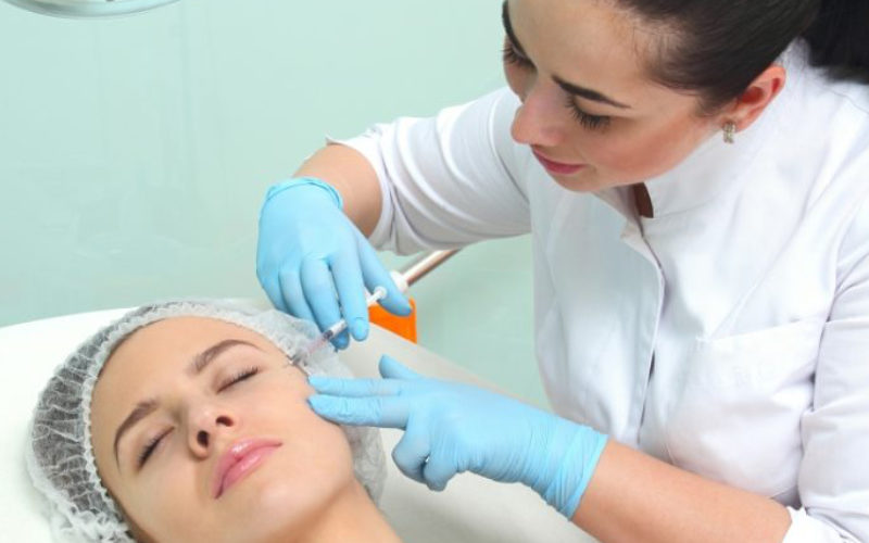 Aesthetic Nurse Training in the UK