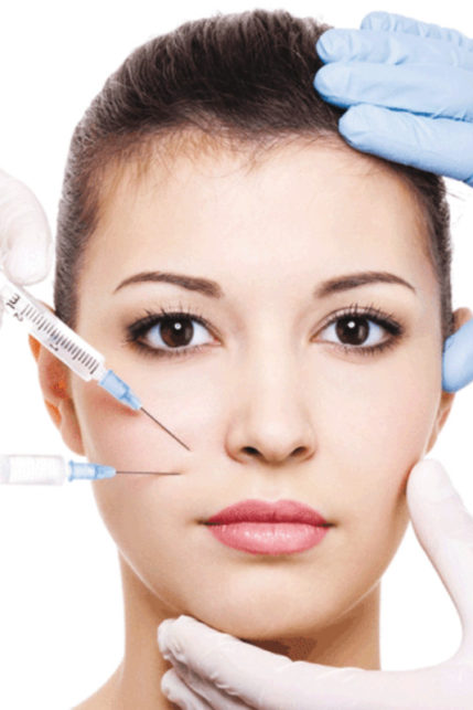 Combined Botox and Dermal Fillers Training Course