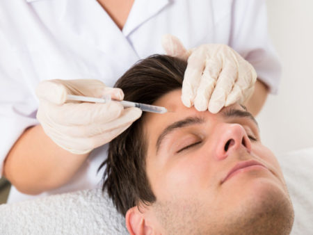Non-Surgical Treatments for Men