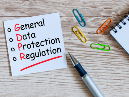 Top Tips for GDPR Compliance