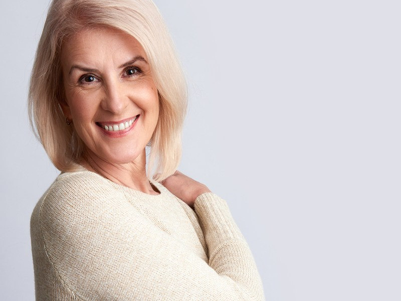 Top 5 Cosmetic Injectable Treatments for Women Over 40