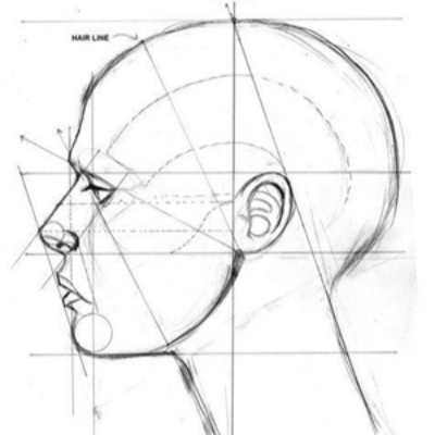 Artistic Facial Transformation Course