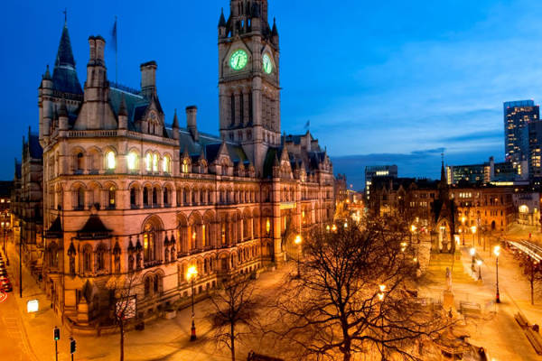 Botox and Dermal Filler Training Courses in Manchester