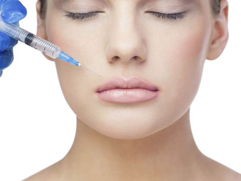 Dermal Fillers Training Courses