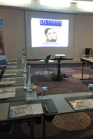 Advanced botox and advanced training presentation
