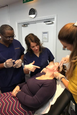 Advanced PDO COG Thread Lift Training (1 Day) | Derma Medical
