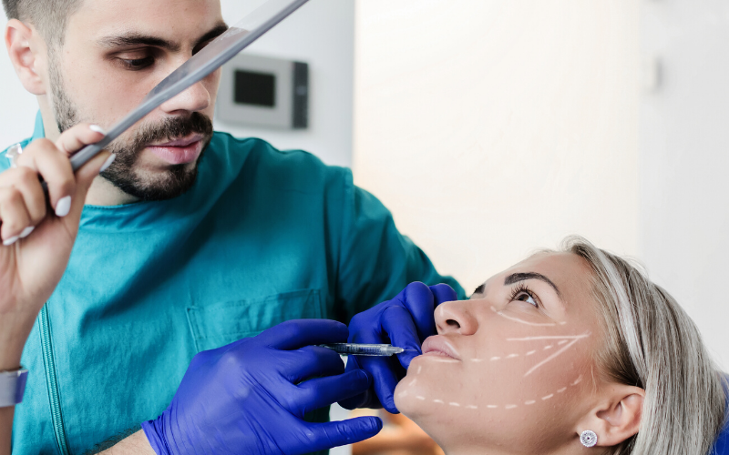 Why Live Cosmetic Models are the Key to Quality Training in Botox and Dermal Fillers