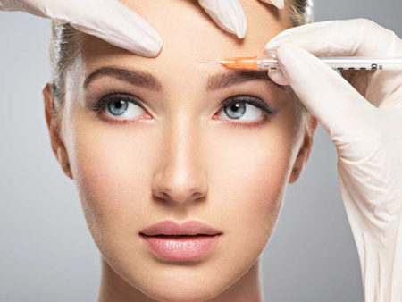 MHRA and ASA issue enforcement notices on the rules around advertising botulinum toxin.