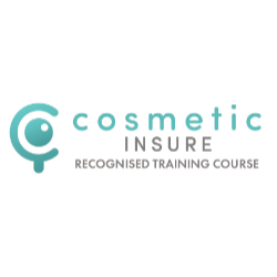 Cosmetic Insure - Recognised Training Course